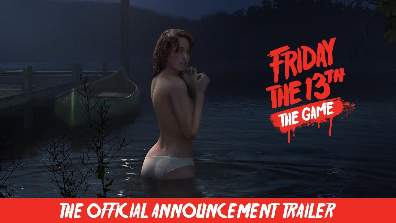 friday the 13th the game formerl
