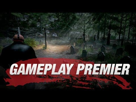 friday the 13th the game has its