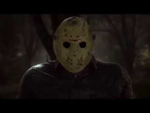 friday the 13th the game release