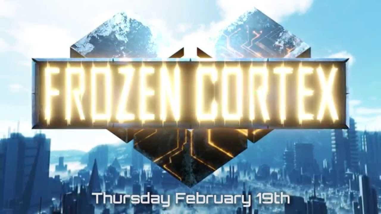 frozen cortex from mode7 is leav