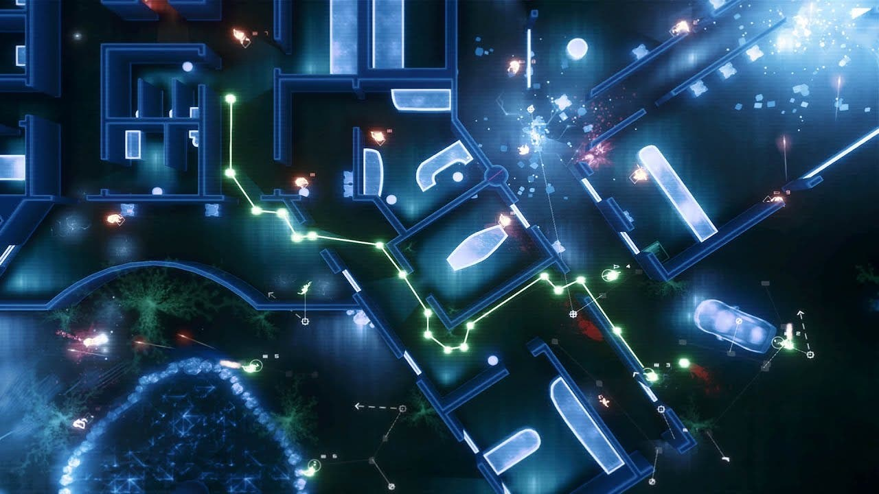 frozen synapse 2 shown off with