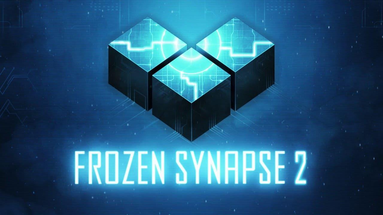 frozen synapse 2 trailer reveals