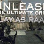 gears of war 3 raams shadow hits