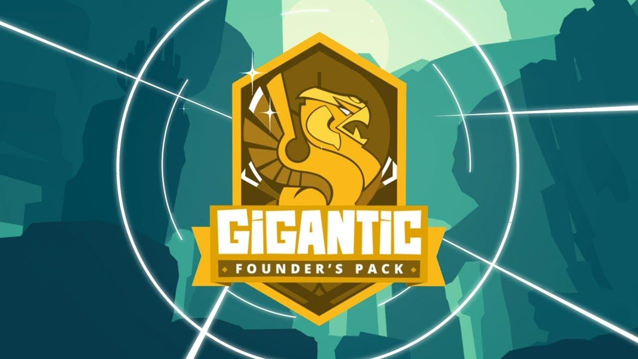 gigantic goes into open beta tod
