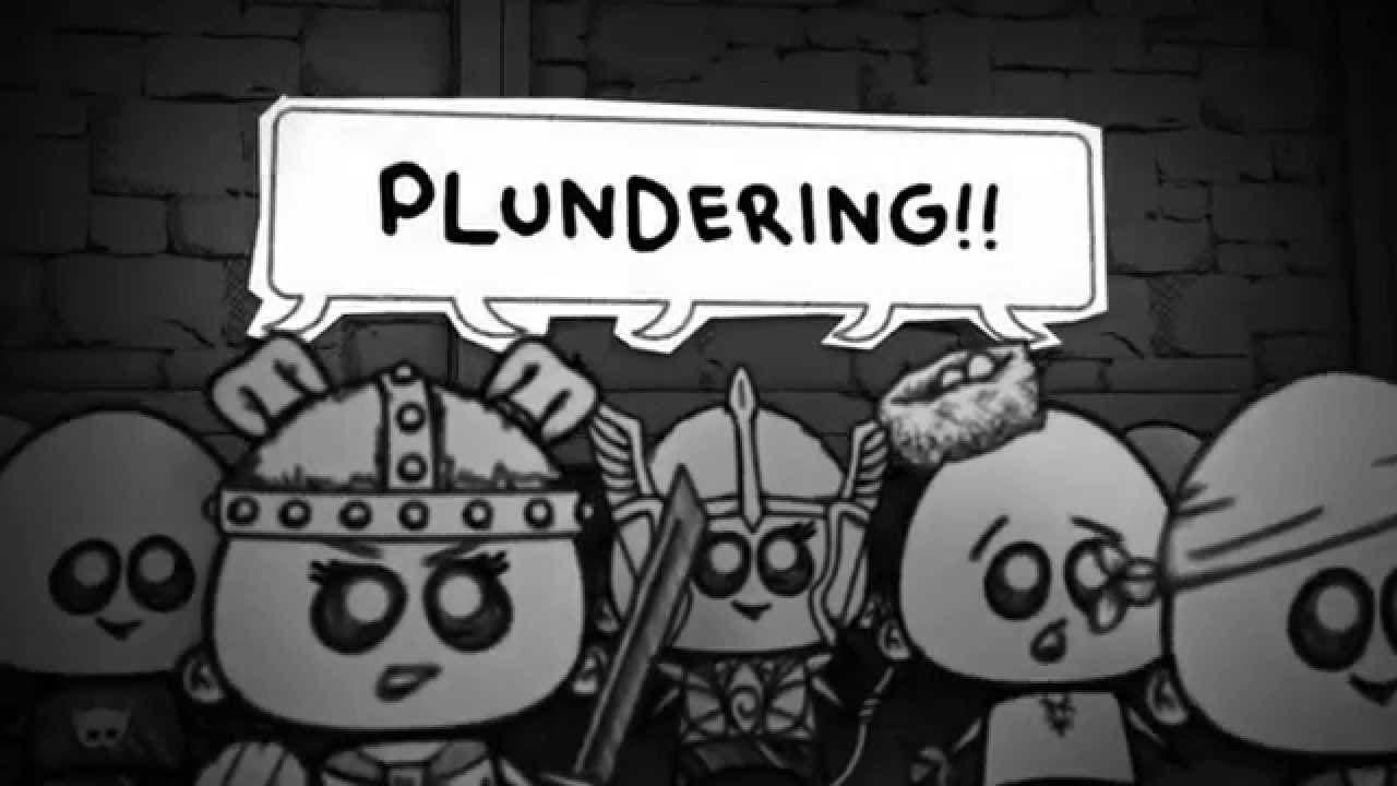 guild of dungeoneering is now av