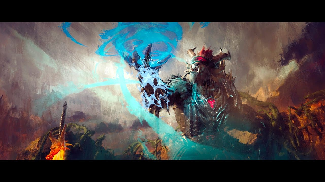 guild wars 2 heart of thorns exp