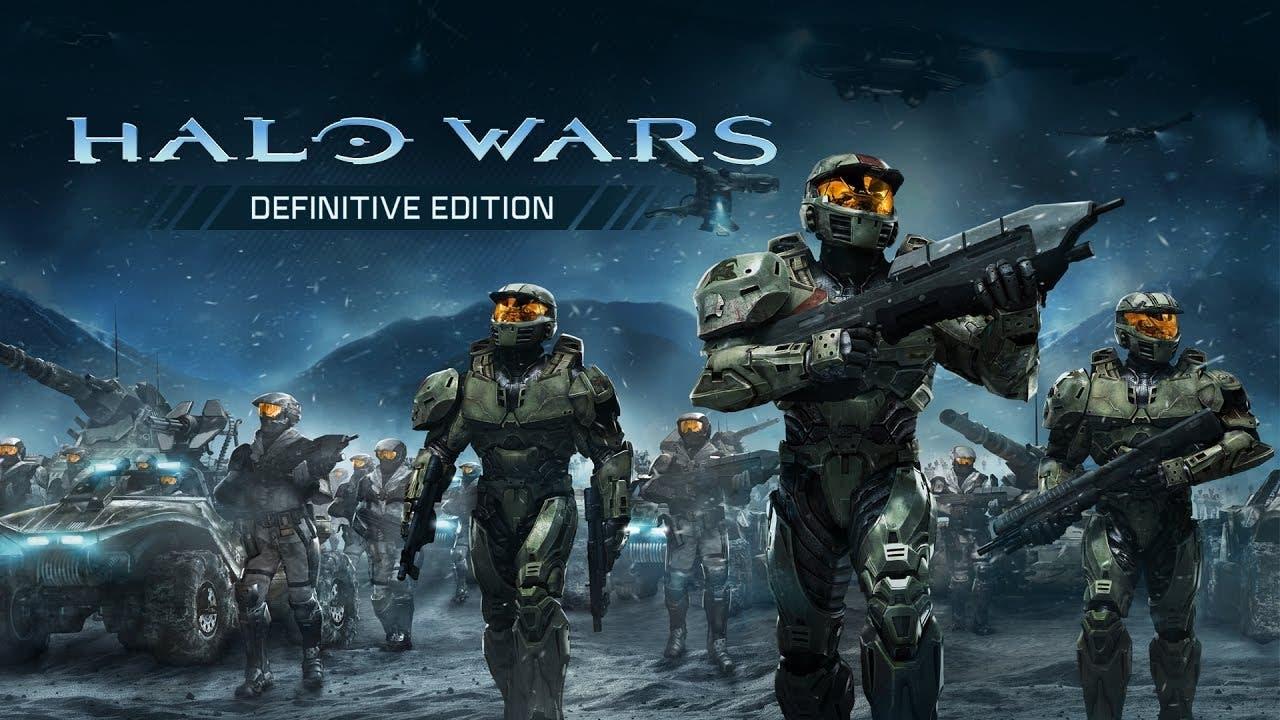 halo wars definitive edition com