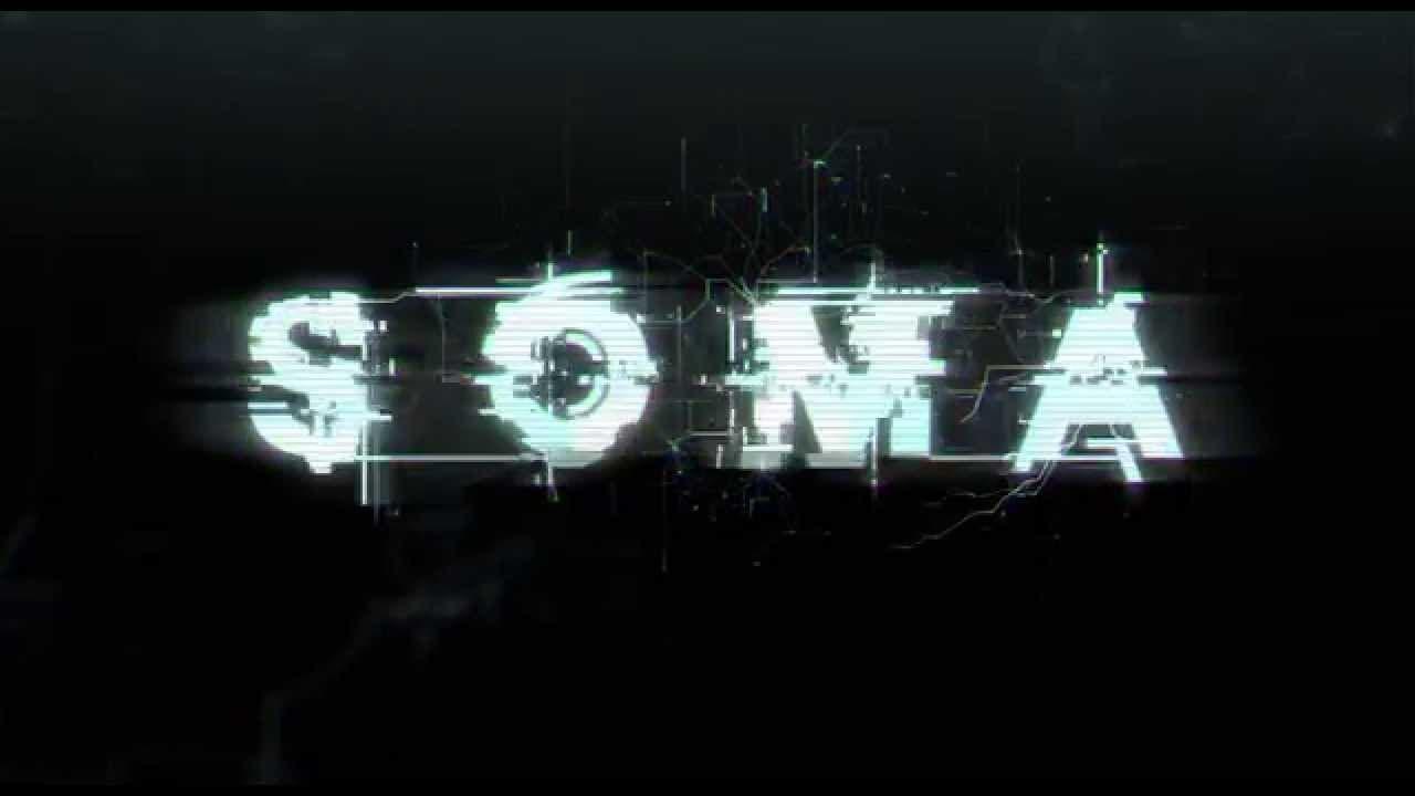 here is somas e3 2015 trailer