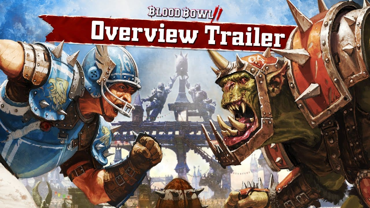 heres an overview of blood bowl