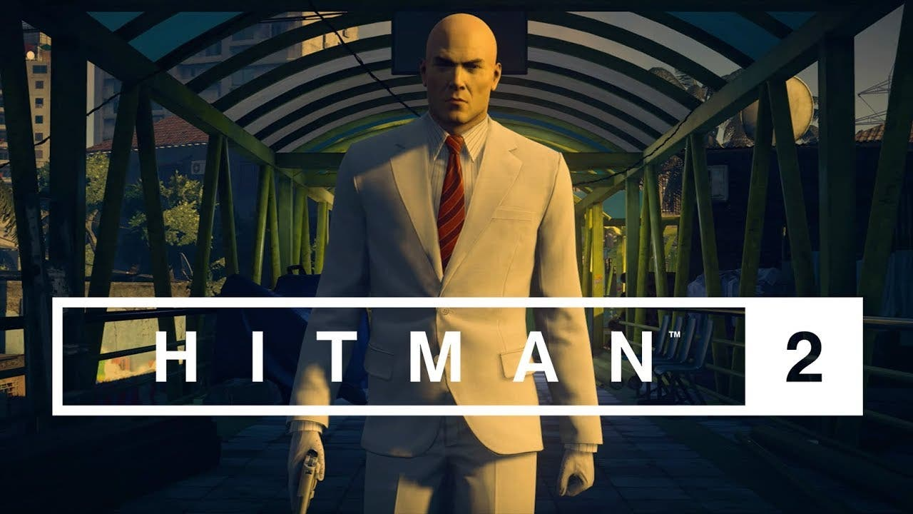 hitman 2 trailer shows that the