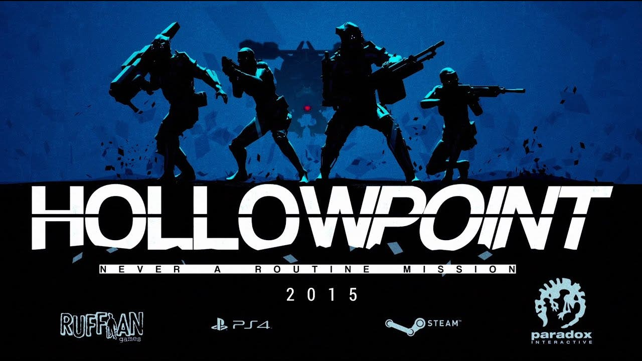 hollowpoint revealed at gamescom
