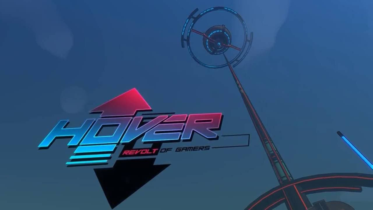 hover revolt of gamers the jet s