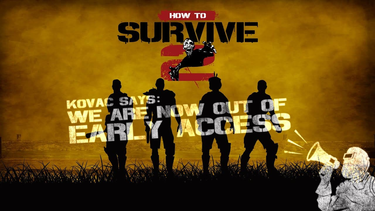 how to survive 2 survives early