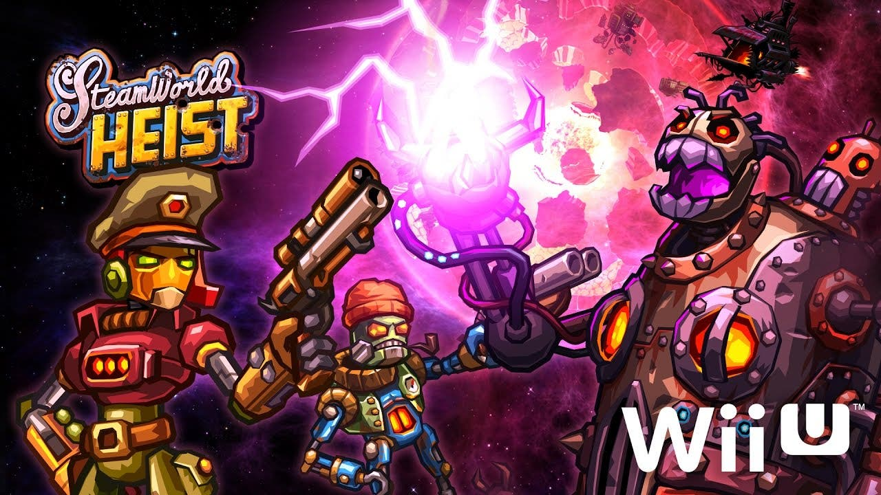 image form releases steamworld h