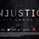 injustice gods among us brings u
