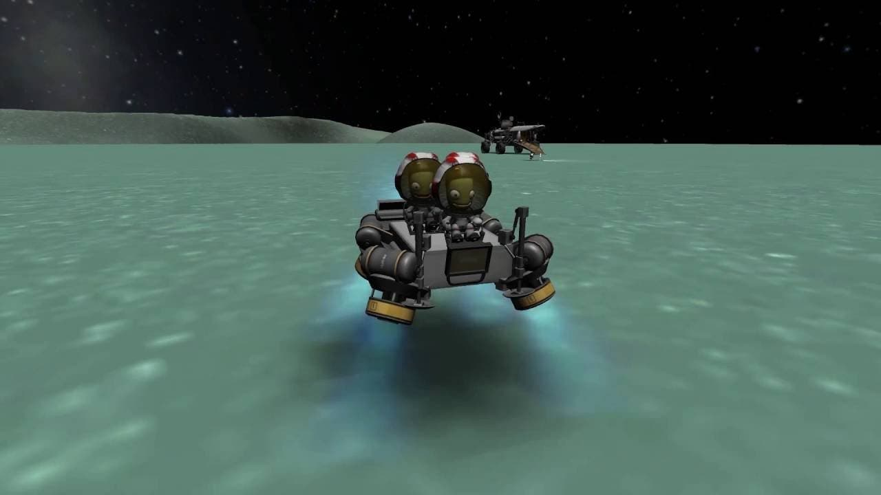 kerbal space program coming to p
