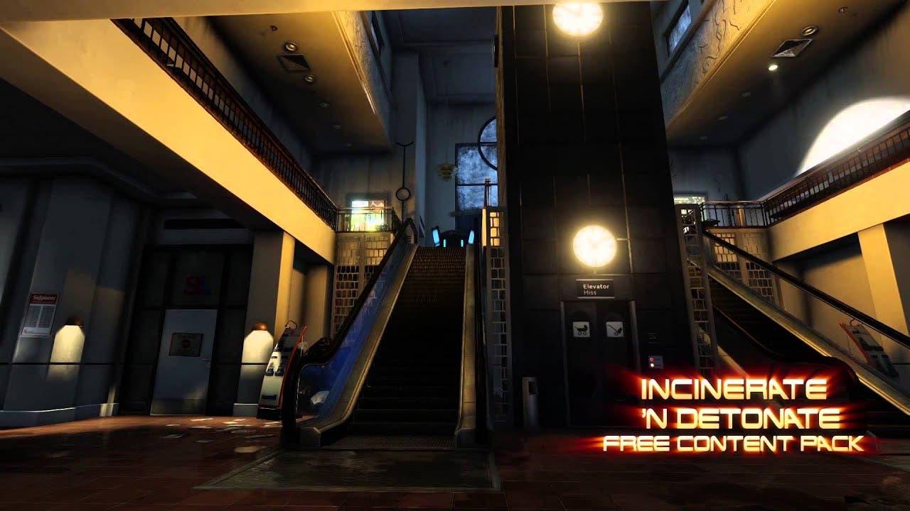 killing floor 2 trailer from e3