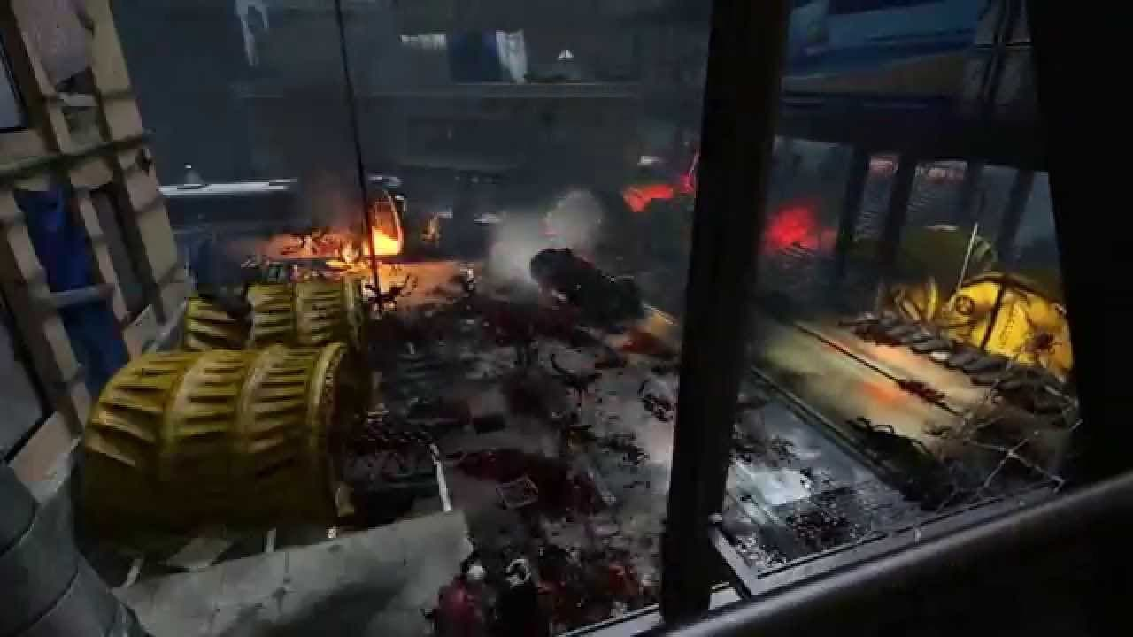 killing floor 2s free update inc