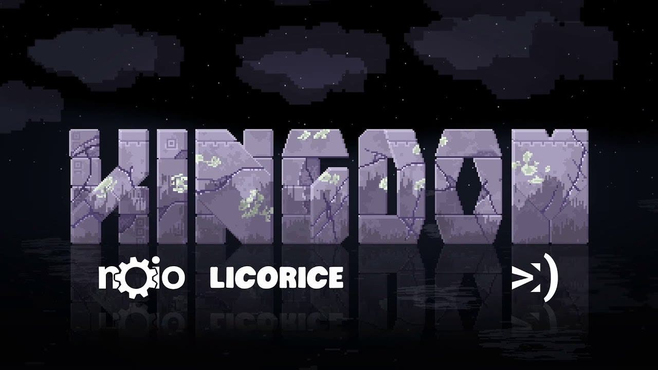 kingdom gameplay revealed in 4k