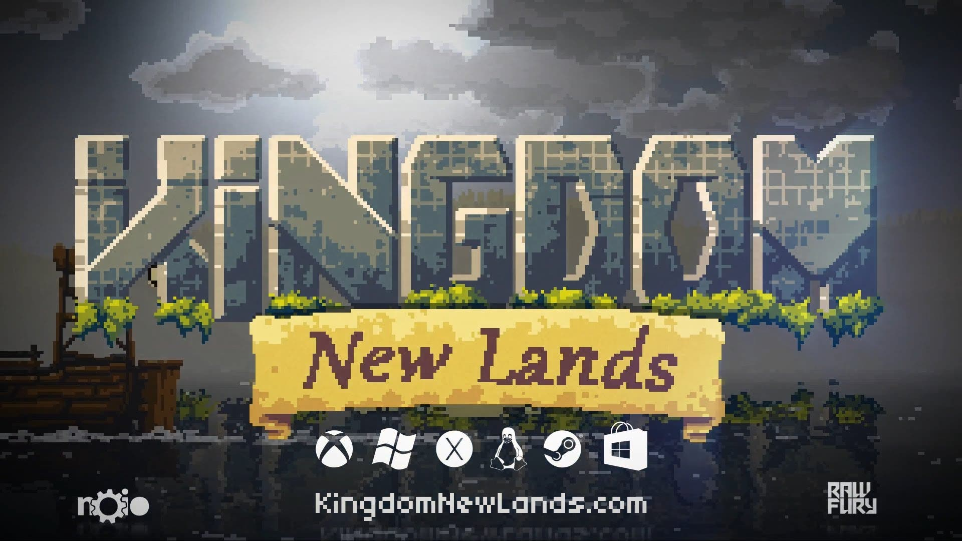 kingdom new lands releases augus