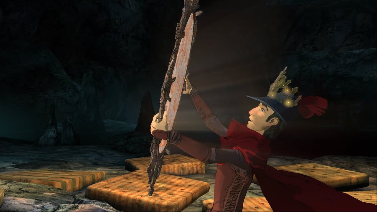 kings quest chapter 1 from sierr