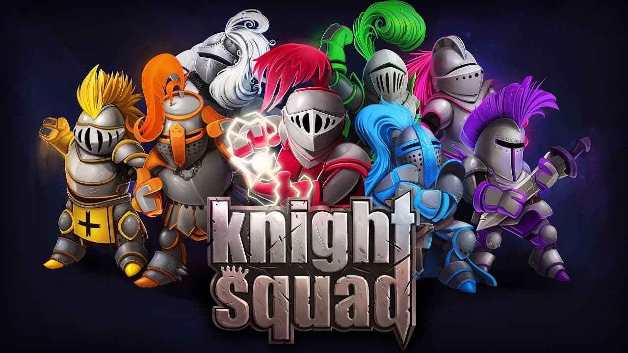 knight squad leaves steam early
