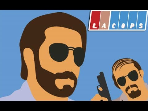 la cops is coming to xbox one an