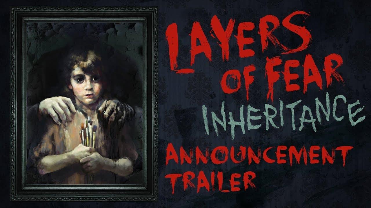 layers of fear inheritance dlc a