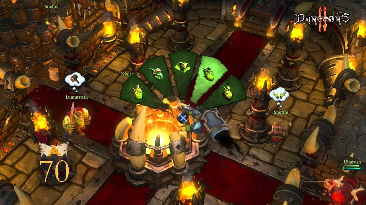 learn how to play dungeons 2 in