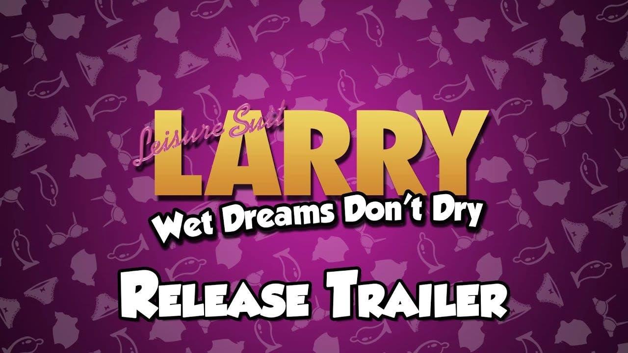 leisure suit larry wet dreams do