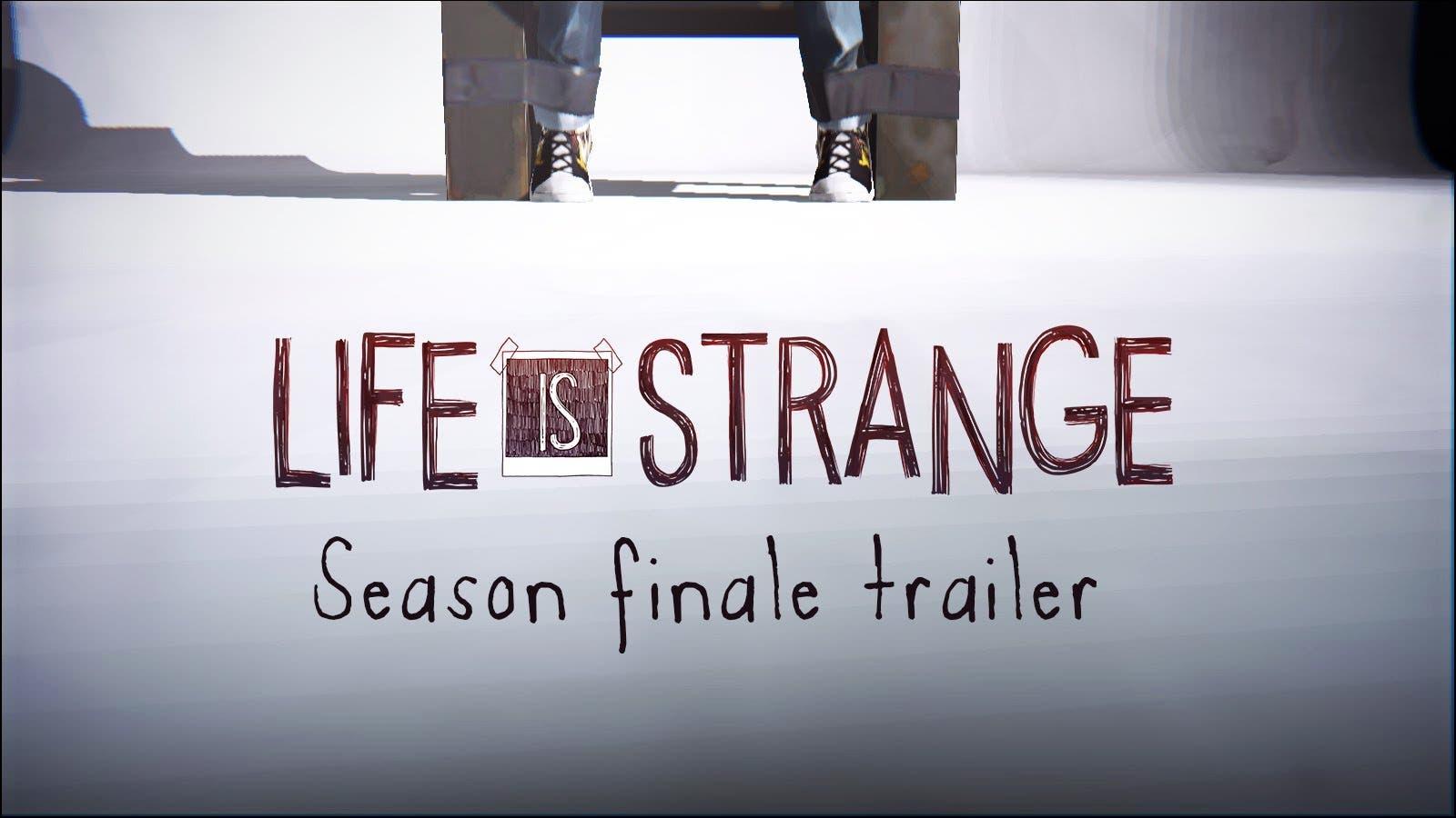 life is strange episode 5 polari