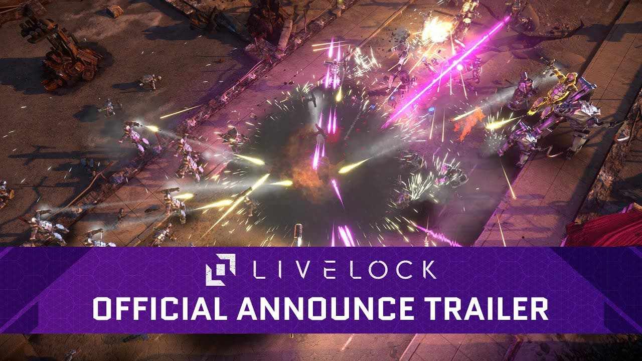 livelock is perfect worlds new f