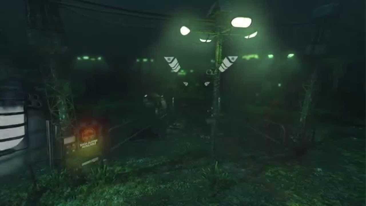 look at the environments of soma