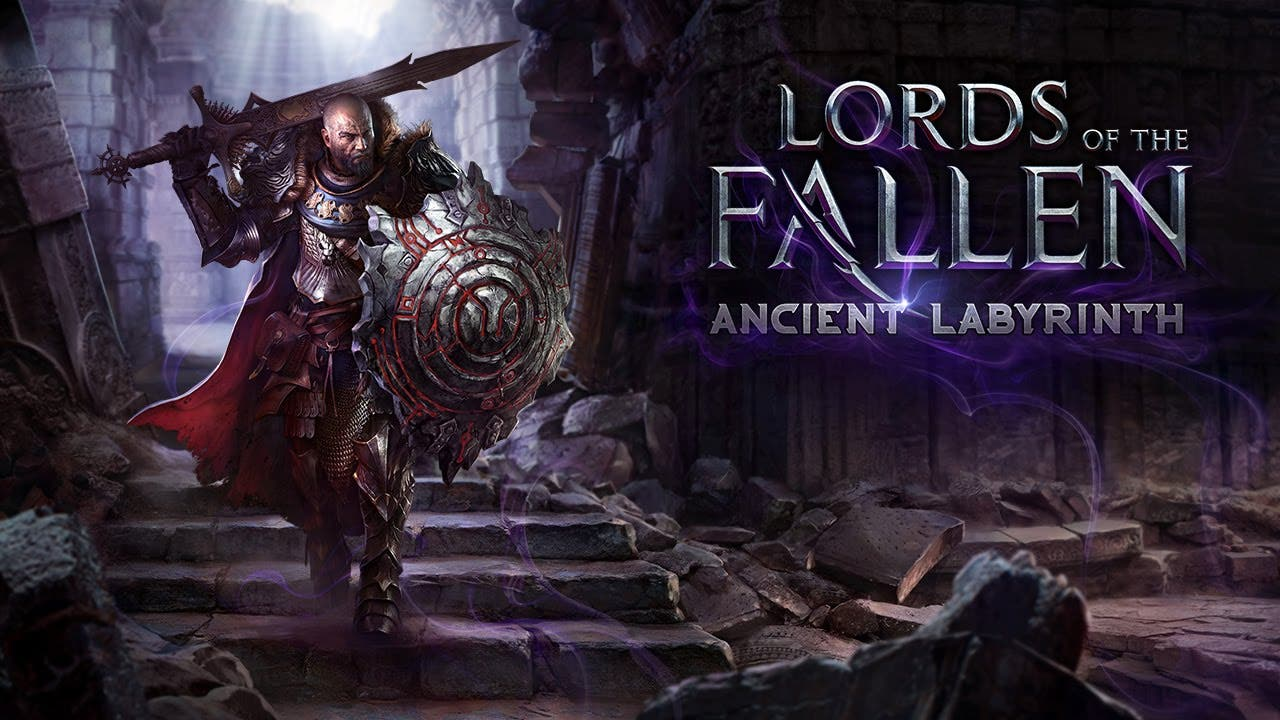 lords of the fallen ancient laby