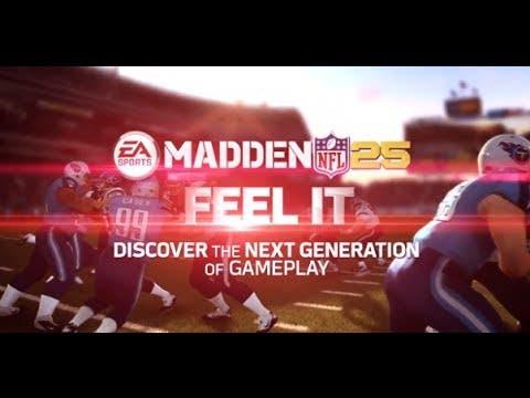 madden nfl 25 gameplay trailer f