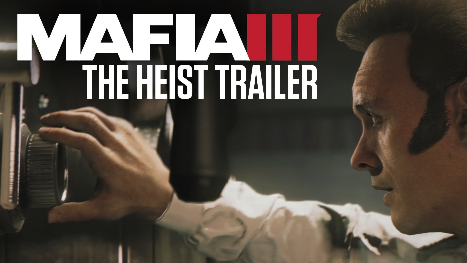 mafia iii trailer from gamescom