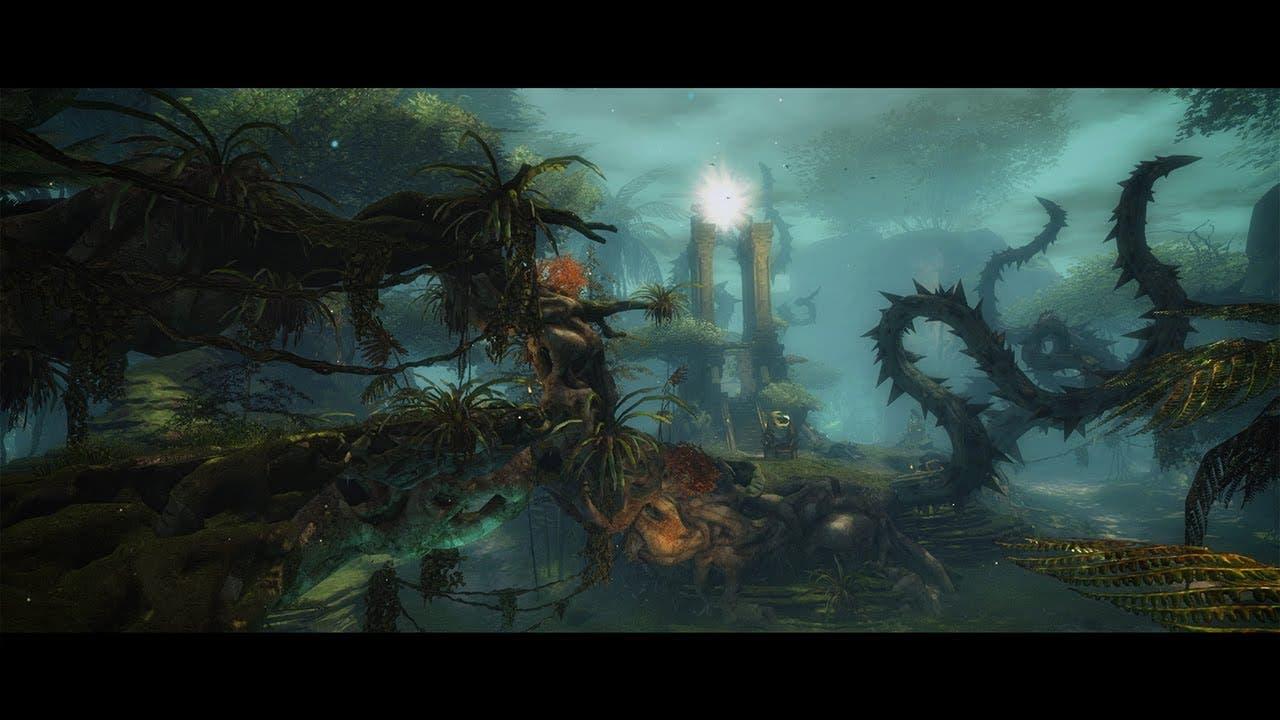 maguuma jungle revealed for guil