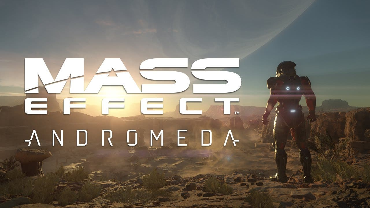 mass effect andomedia announced