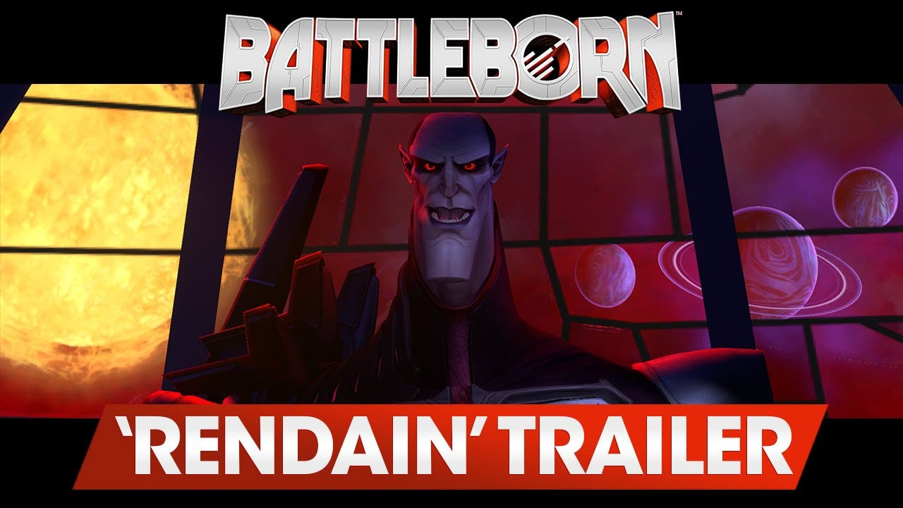 meet battleborns bad guy lothar