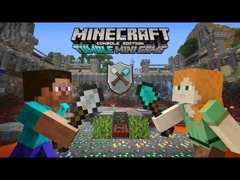 minecraft on consoles getting ne