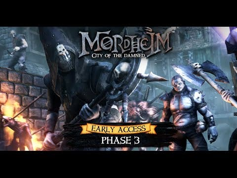 mordheim city of the damned ente
