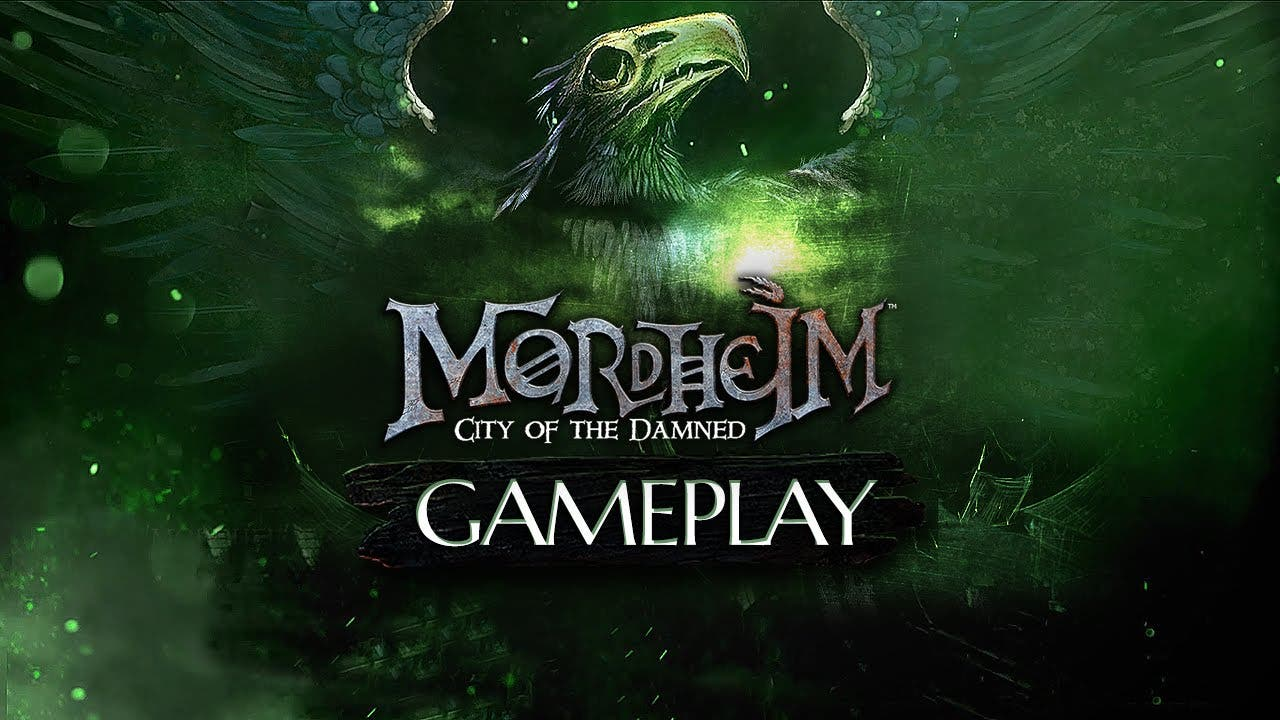 mordheim city of the damned game
