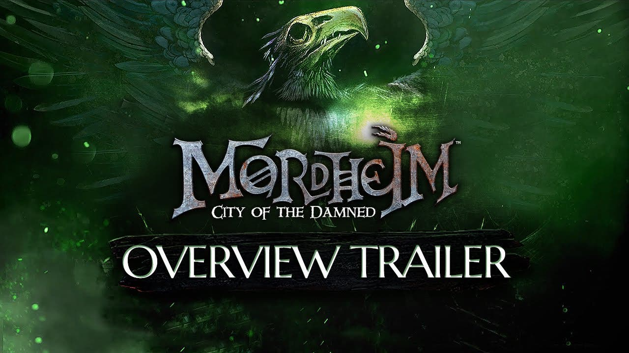 mordheim city of the damned over