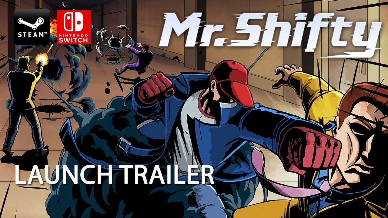 mr shifty now available on steam