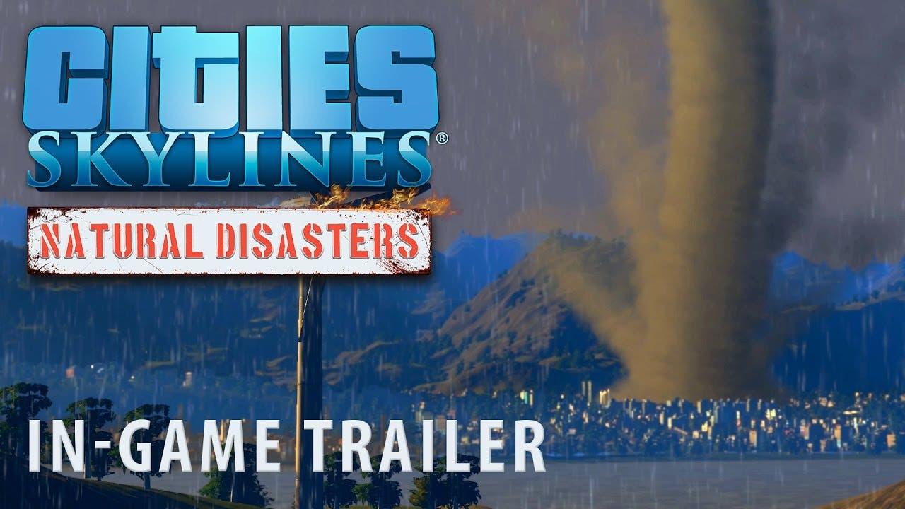 natural disasters are devastatin