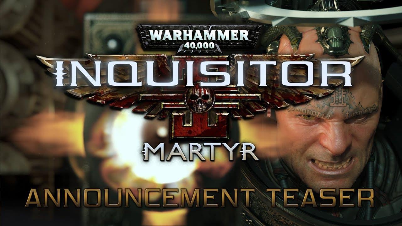 neocoregames taking on warhammer