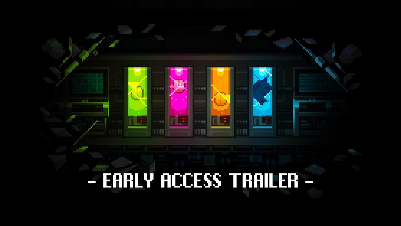neurovoider leaves steam early a