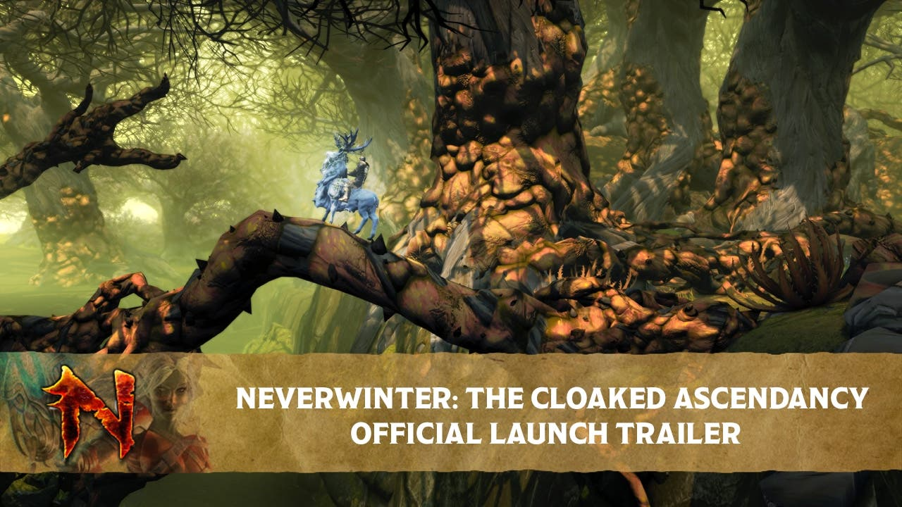 neverwinter the cloaked ascendan