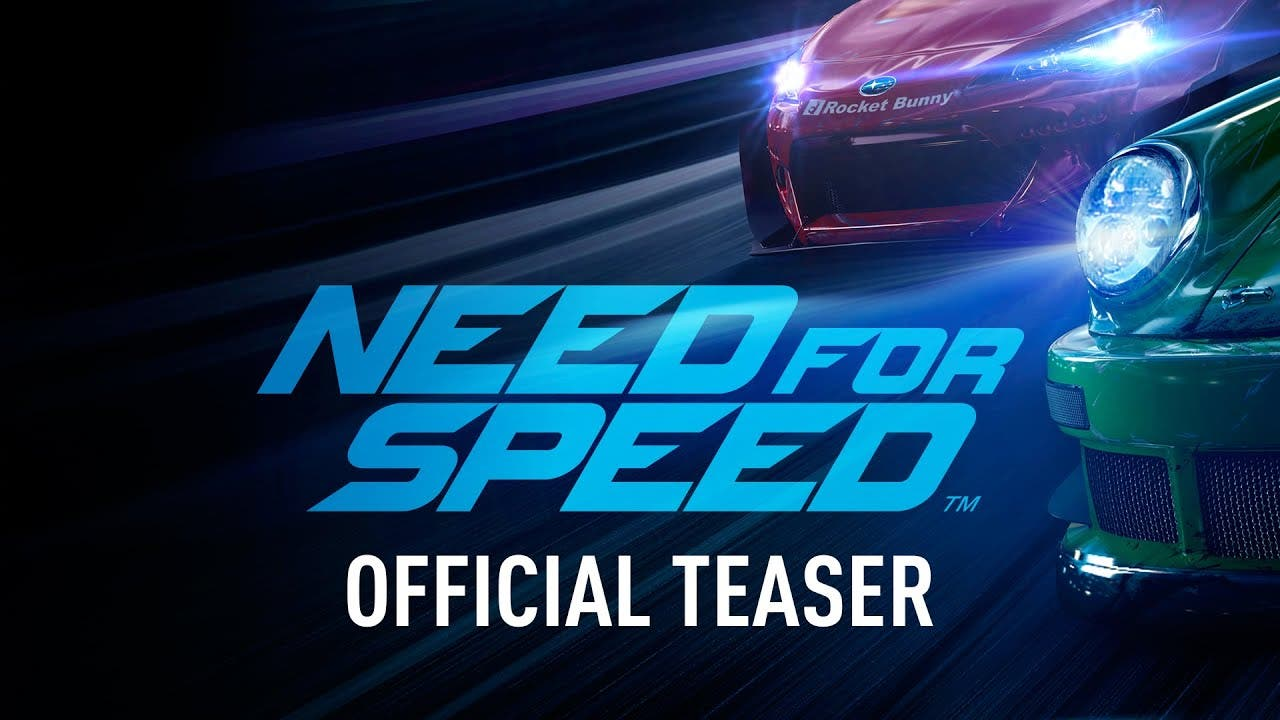 new need for speed game simply t