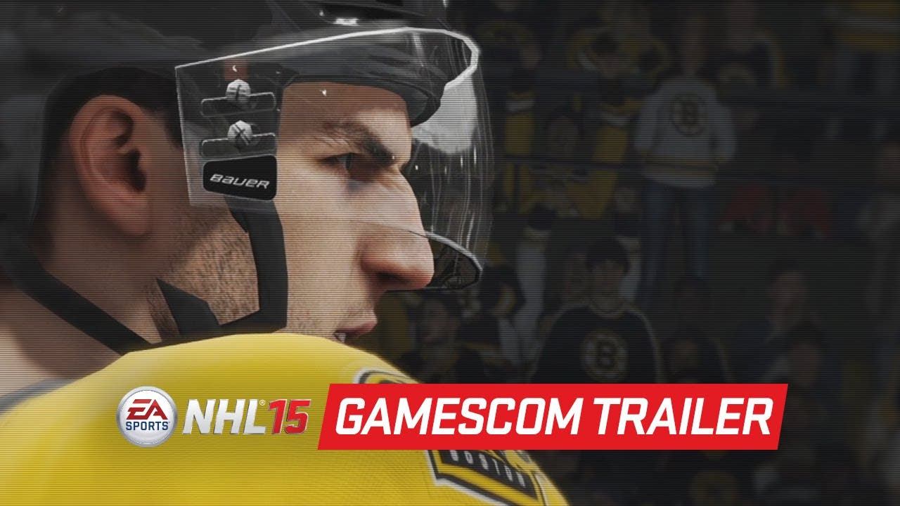 nhl 15 gameplay trailer comes st